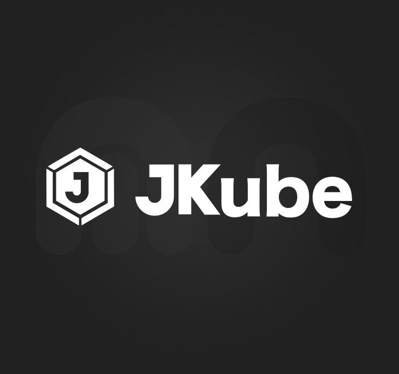 Eclipse JKube Logo